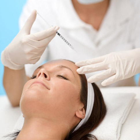 Mesoterapia Capilar - Dra. Natacha Haddad